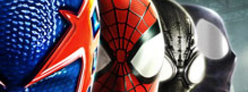 Spider-Man: Shattered Dimensions – Review