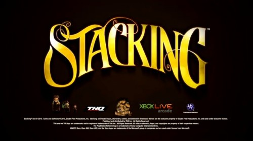 Stacking is priced, dated, and gets a video