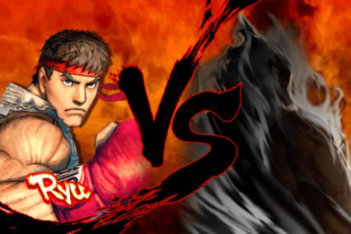 Street Fighter IV – VOLT How to Unlock Akuma