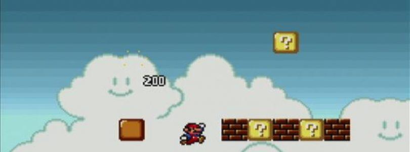 Super Mario All-Stars – 25th Anniversary Edition Review