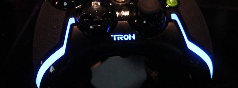 TRON 2 license streams ahead but stays light years out of reach!