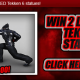 EB Games Tekken 6 Competition – ENTER NOW !!!