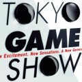 All aboard the Tokyo Game Show train