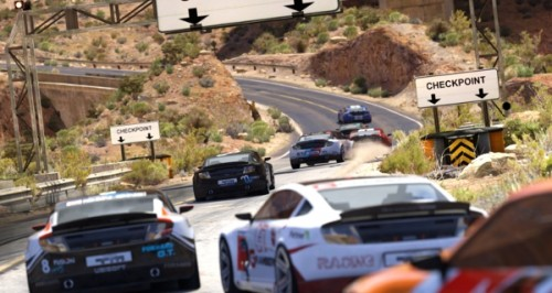 TrackMania 2 beta access, release date and Gamescom showcase