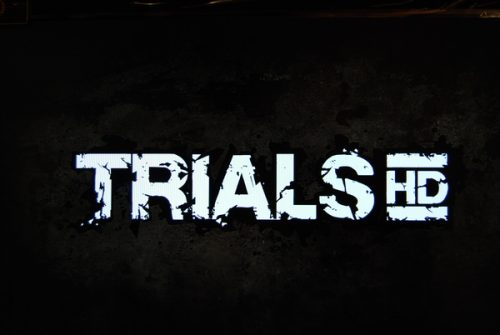 "Free Game plus Trials HD ""Big Thrills"" contest winners."