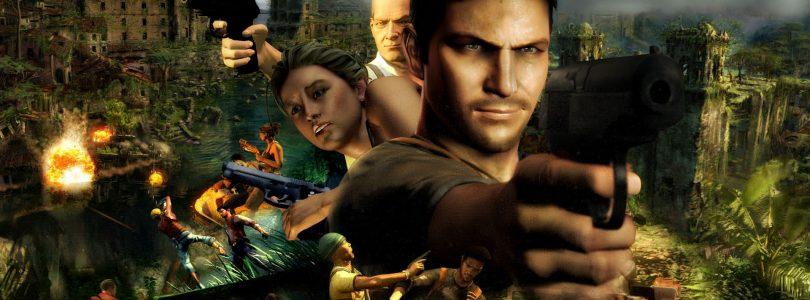 Spike VGA head into Uncharted waters