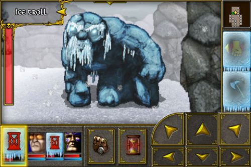 Interview with Pavel Tovarys Producer of Undercroft for the iPhone
