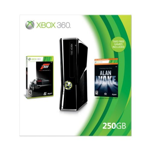 Xbox 360 Holiday Bundle Announced