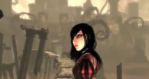 Launch Trailer for Alice: Madness Returns Revealed…