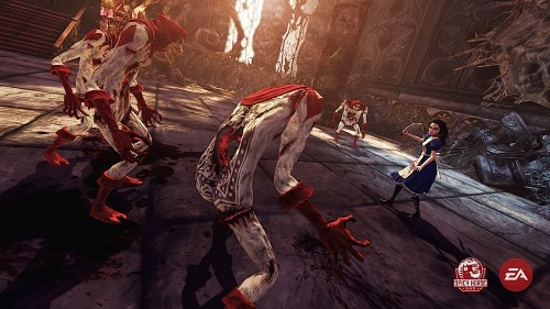 Alice's Madness Returns in latest EA announcement
