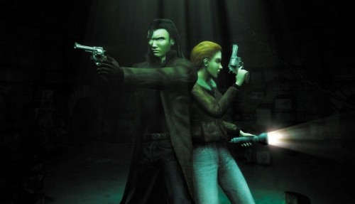 Alone in the Dark: The New Nightmare rated by the ESRB for the PS3