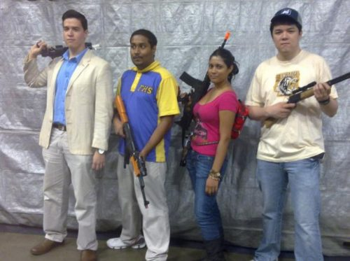 How was Armageddon Expo 2011? The Fans Let Us Know