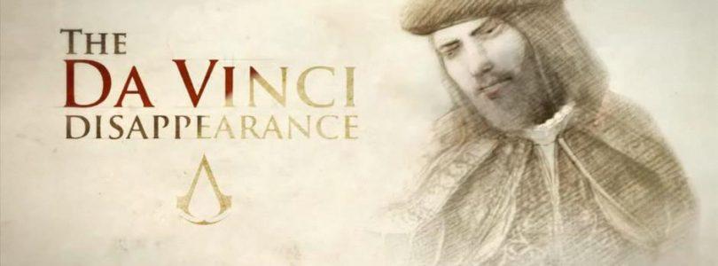 The Da Vinci Disappearance – DLC Review