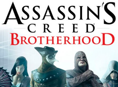 Assassin's Creed Brotherhood Impressions