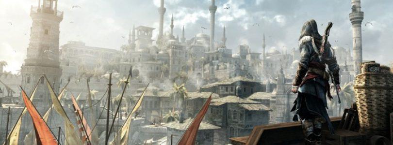 Assassin's Creed: Revelations teased for June 6th reveal