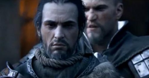 Assassin's Creed Revelations receives an Epic Trailer..