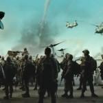 Battle: Los Angeles DVD Review