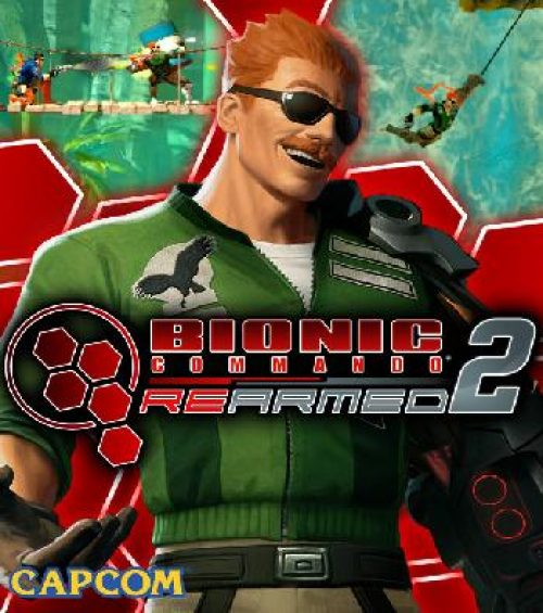 Bionic Commando Rearmed 2 gets a Launch Trailer…