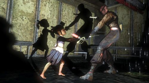 Bioshock 2 DLC called Protector Trials; release date revealed