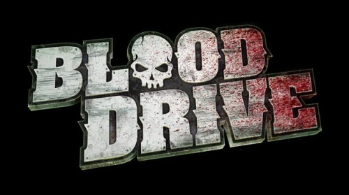 Activision's Blood Drive crashes into shelves today