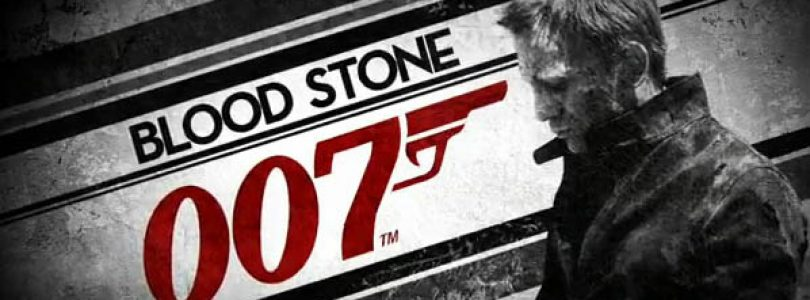 Blood Stone 007 – Xbox 360 Review