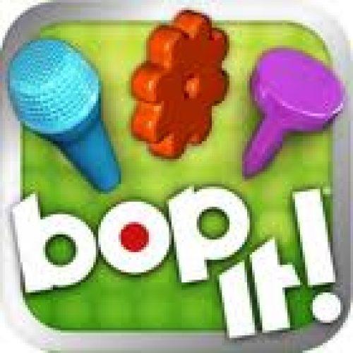 Bop It! makes a return on the iOS