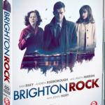 Brighton Rock DVD Review