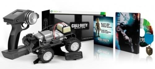 COD: Black Ops Hardened and Prestige Edition Details