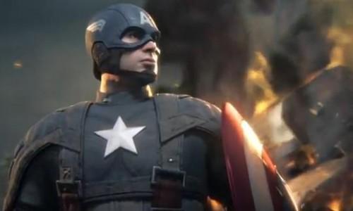 Sega Debut new Prologue Trailer for Captain America: Super Soldier at E3…