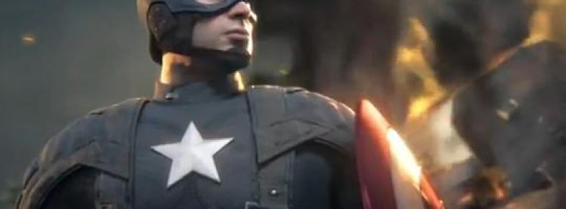 Sega Debut new Prologue Trailer for Captain America: Super Soldier at E3…