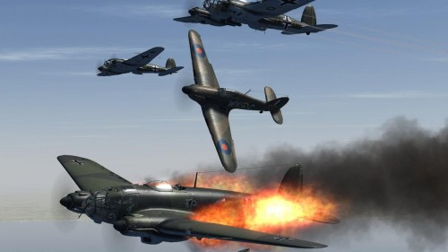 IL-2 Sturmovik: Cliffs of Dover's Collectors Edition & New features detailed…