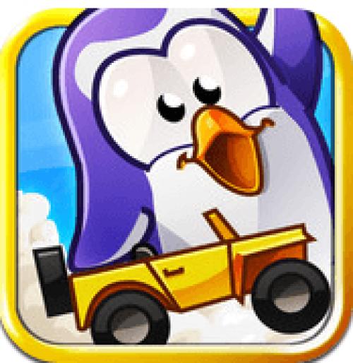 Crazy Escape ticks all the iOS boxes