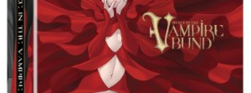 Dance in the Vampire Bund: The Complete Series Review