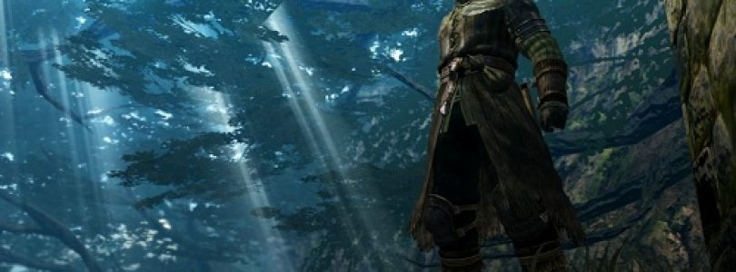 Dark Souls combat trailer released for Gamescom