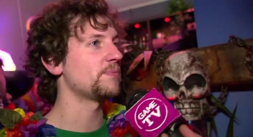 Dead Island Event Video