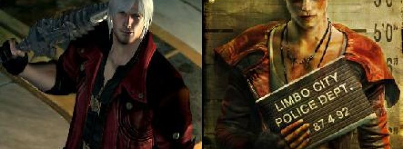 The Top 3 Most Drastic Character Redesigns in Video Games..