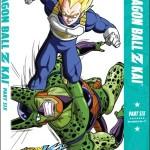 Dragon Ball Z Kai Part 6 Review