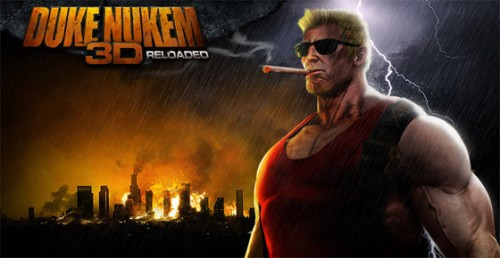 Duke Nukem – Live and reloaded (again)