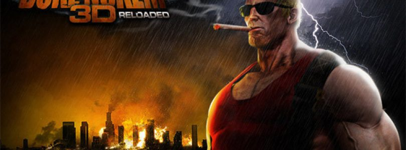 Duke Nukem – Live and reloaded (again)