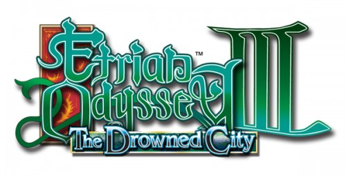 Atlus brings Etrian Odyssey III to the DS this Fall