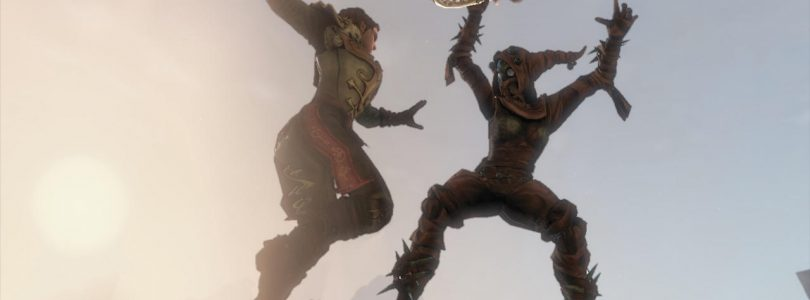 Fable 3 – new screenshots fresh outta' Comic-Con