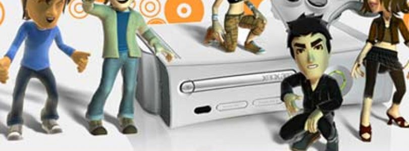 XBOX 360 Dashboard Update .. FACEBOOK & TWITTER plus more !!
