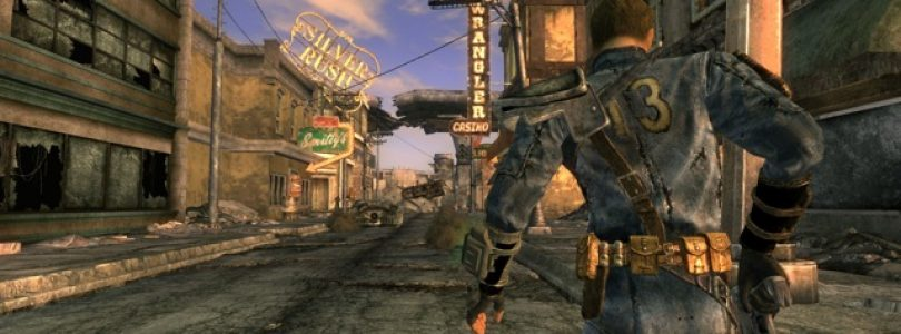Fallout: New Vegas recieves some pre-order gear bonuses