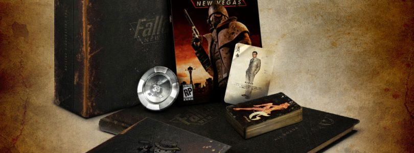 Hit the Jackpot with Fallout: New Vegas Collector's Edition