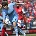 FIFA 12: Manchester City unveils its True Blue kit