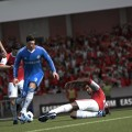 New FIFA 12 Producer Video: Aerial Threat