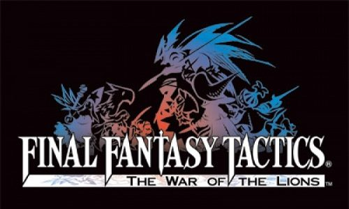 Final Fantasy Tactics: The War of the Lions arrives on PSN tomorrow