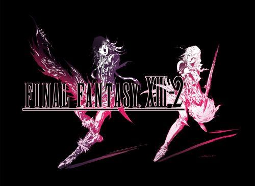 Final Fantasy XIII-2 Announced