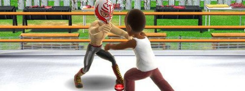 Fire Pro-Wrestling Coming to the XBLA With Avatar Support…