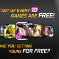 Gameloft announces 1 year anniversary promotion
